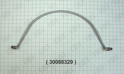 Carlson H8329 Steel Brake Line