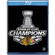 2015 Stanley Cup Champions (Blu-ray) by Gaiam Americas