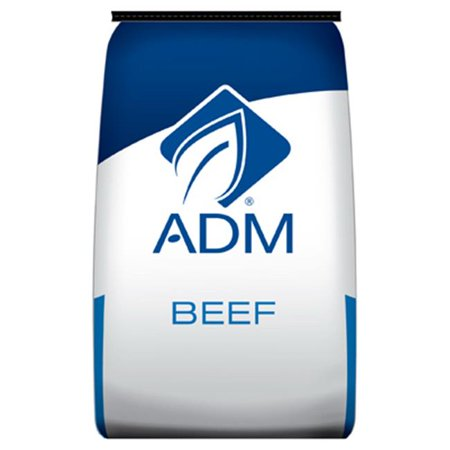 Image of ADM Alliance Nutrition 50346AAA54 50 lbs. Cattle Cube Feed