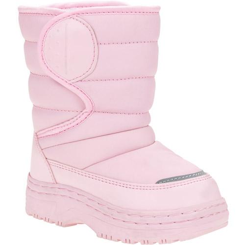 Toddler Girls' Elluiz Winter Snow Boots