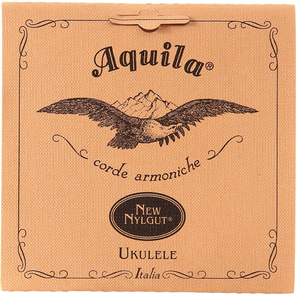 AQUILA 53117  Low G Tenor Ukulele Strings