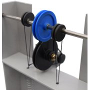 Force Oscillation and Resonance Demonstration Kit - Explore the Physics of  Vibrations, Force, Energy Transfer, Motion and More - Eisco Labs