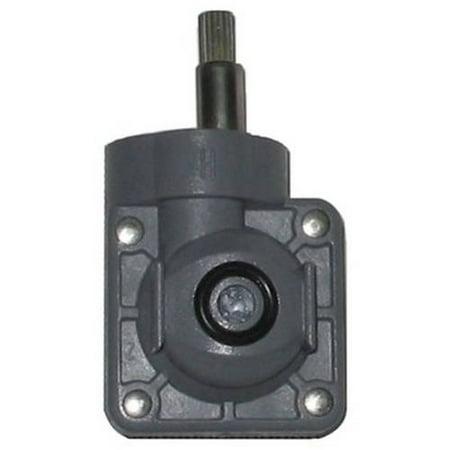 Grohe 47157000 Enhanced Flow Pressure Balance Valve Cartridge