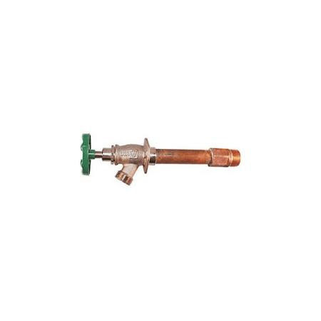 ARROWHEAD BRASS & PLUMBING 455-10-LF 10
