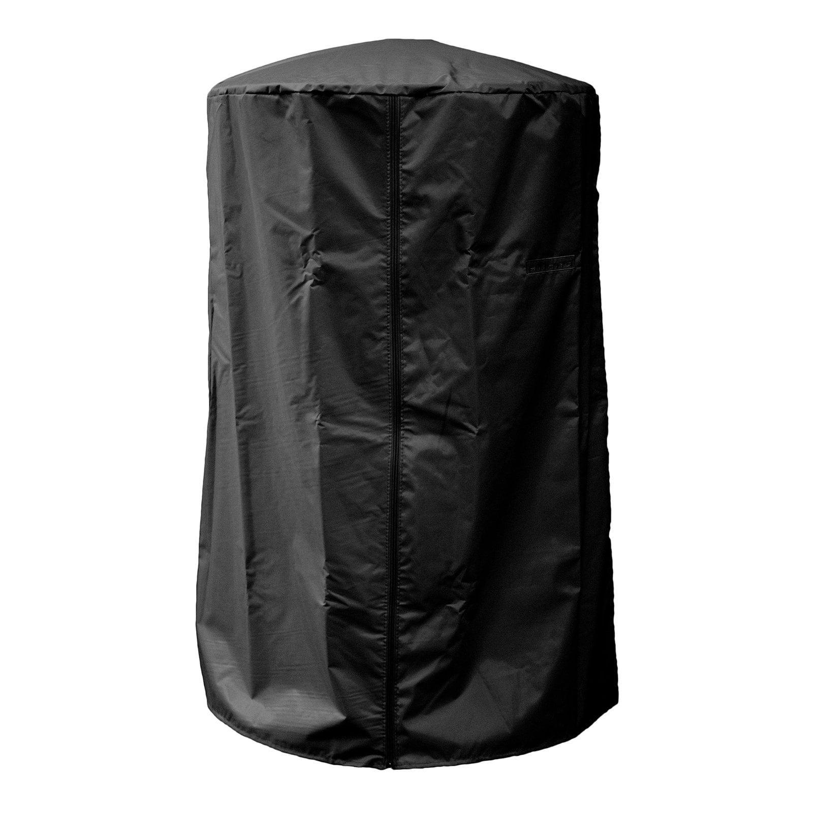 Hiland Heavy-Duty Tabletop Patio Heater Cover, Black