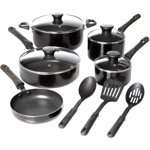 Oster Pierceton 12 Piece Cookware Set Wi