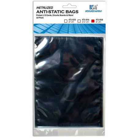 - Anti-Static Bag 6