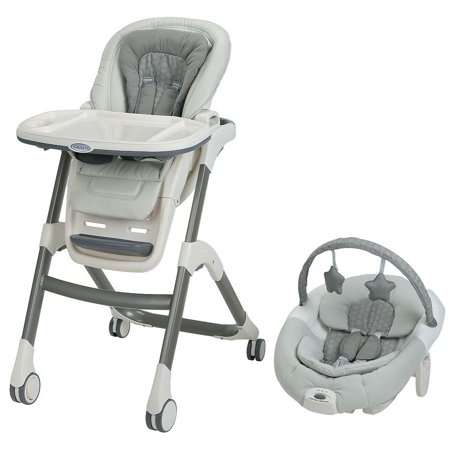 Graco Sous Chef 5 In 1 Seating System   Davis