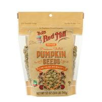 Bob's Red Mill Pumpkin Seeds, 12-ounce