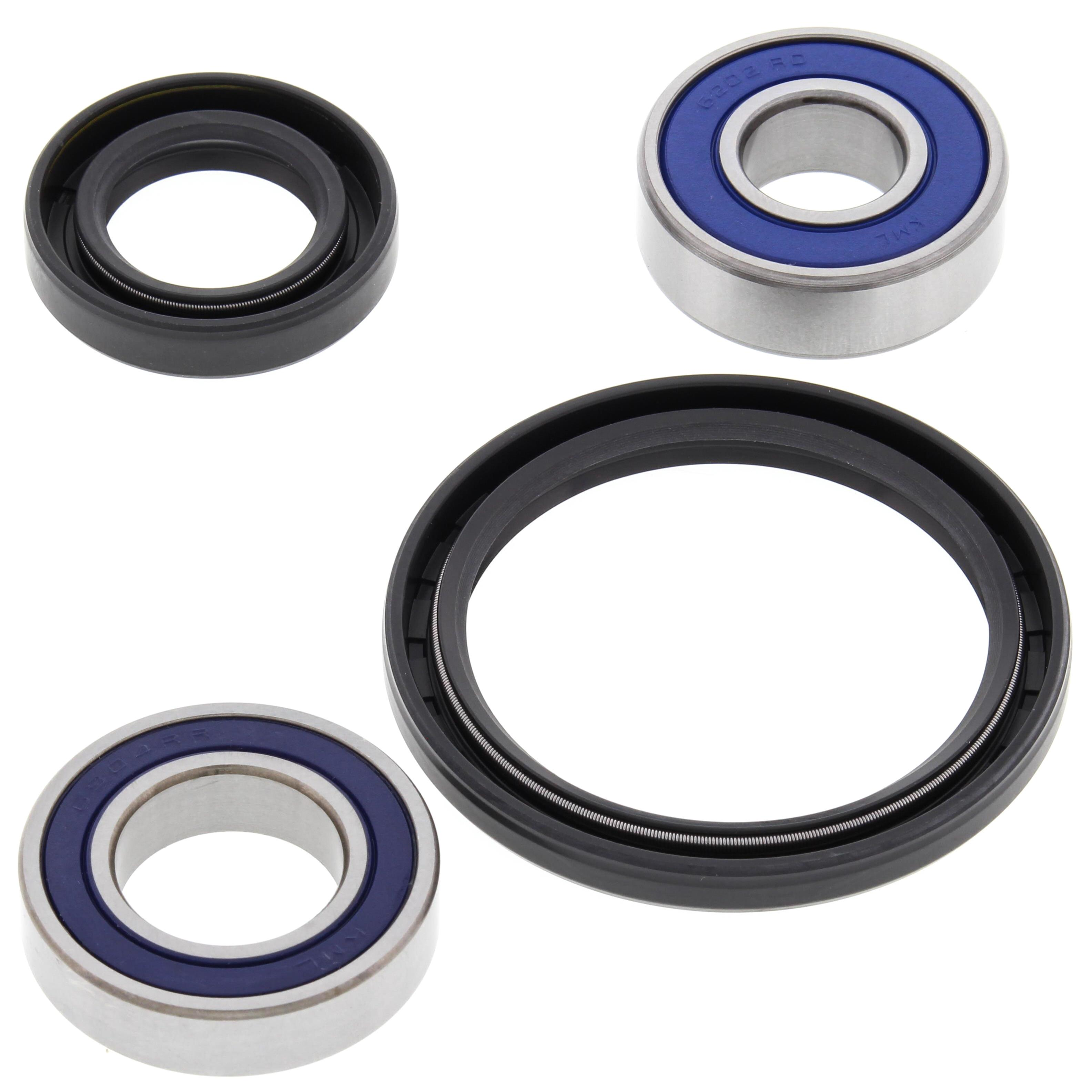QuadBoss Front ATV Wheel Bearing Kit 25-1048