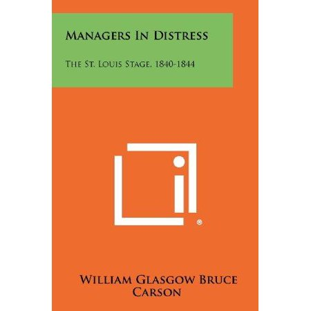 Managers in Distress - image 1 of 1