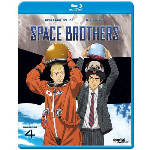Space Brothers (Blu-ray)