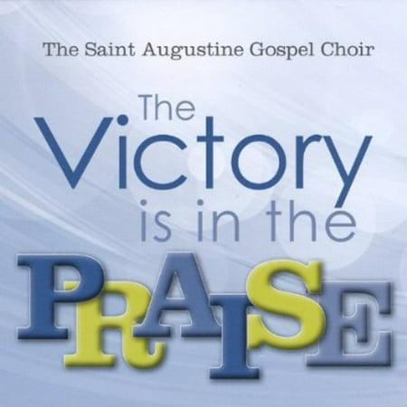 Saint Augustine Gospel Choir - Victory Is in the Praise [CD]