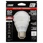 FeitElectric 9.8W 120-Volt (3000K) LED Light Bulb