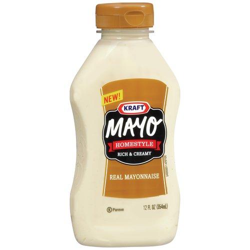 Kraft Mayonnaise UPC & Barcode   upcitemdb.com
