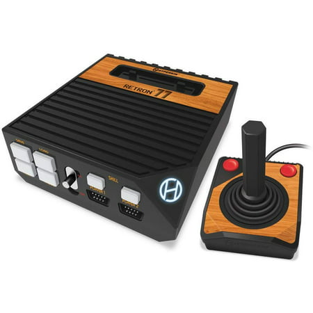 Hyperkin Retron 77 Atari 2600 HD Gaming Console