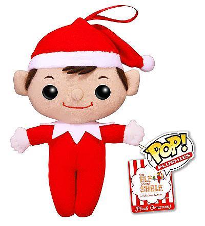 Elf On The Shelf 6 Plush Toy Walmart Com