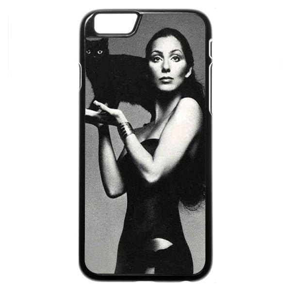 Cher iPhone 7 Case