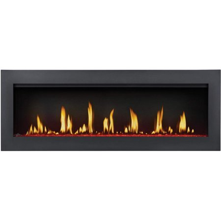 Napoleon Vector 50 Built-In Direct Vent Natural Gas Fireplace W/ Electronic Ignition ()
