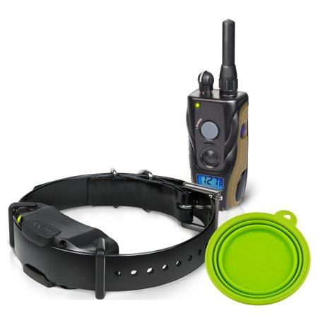 Best Dog Treat Bag Puppy Training Pouch Built In Poop Bag Dispenser Oversized Zippered Enclosures Hold Most Large Smart Phones Waste Bag Roll