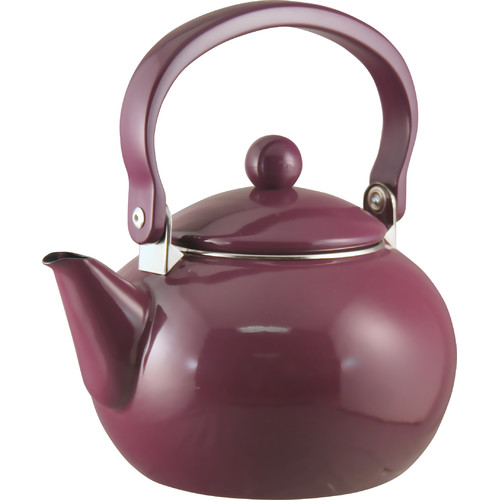 Reston Lloyd Calypso Basic 2 Qt. Harvest Tea Kettle