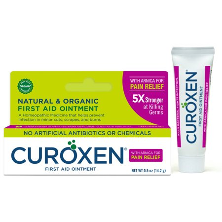 CUROXEN First Aid Oinment with Arnica for Pain Relief 0.5 (Aid Relief)