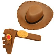 Disney Toy Story 3 Woody Costume Accessory Set for Boys