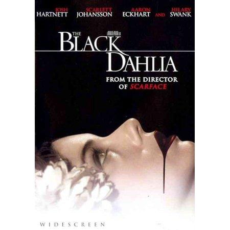 The Black Dahlia (DVD) Black Dahlia Murder Metal Blade