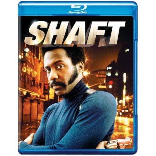 Shaft (Blu-ray) (Widescreen)