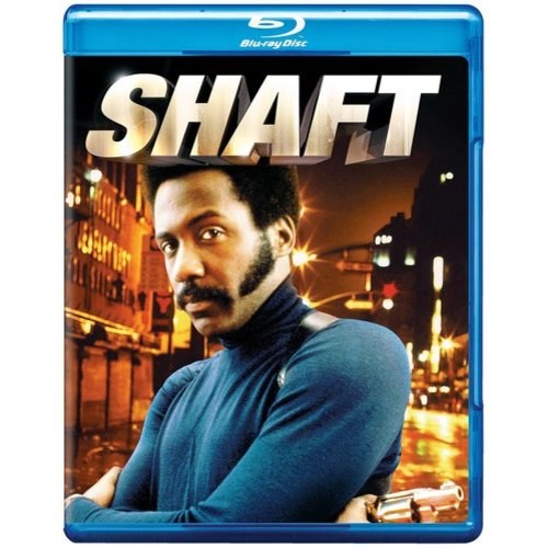 Shaft (Blu-ray) (Widescreen)