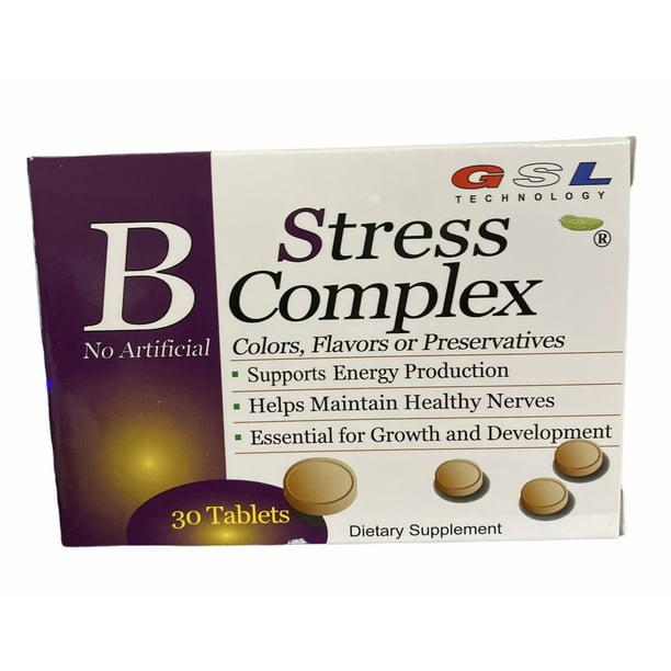 B complex قرص موارد مصرف