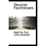 Oeuvres Fac Tieuses