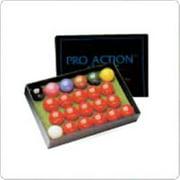 Mr. Billiard ESB-16 Snooker Ball Set