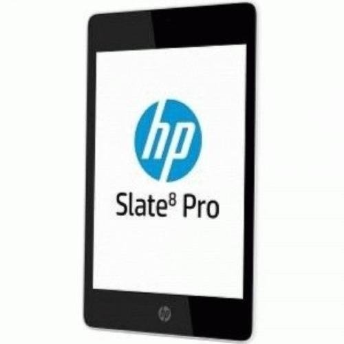 Manufacturer Refurbished - HP Slate 8 Pro 8 Tablet NVIDIA T40 1.80 GHz 1GB 16GB Android 4.2 Jelly Bean