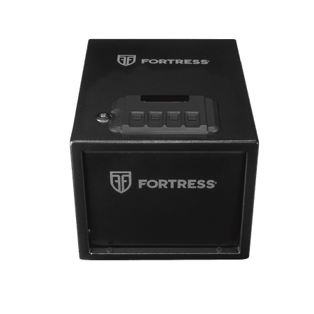 Fortress Handgun Safe with Electronic Lock P2EA