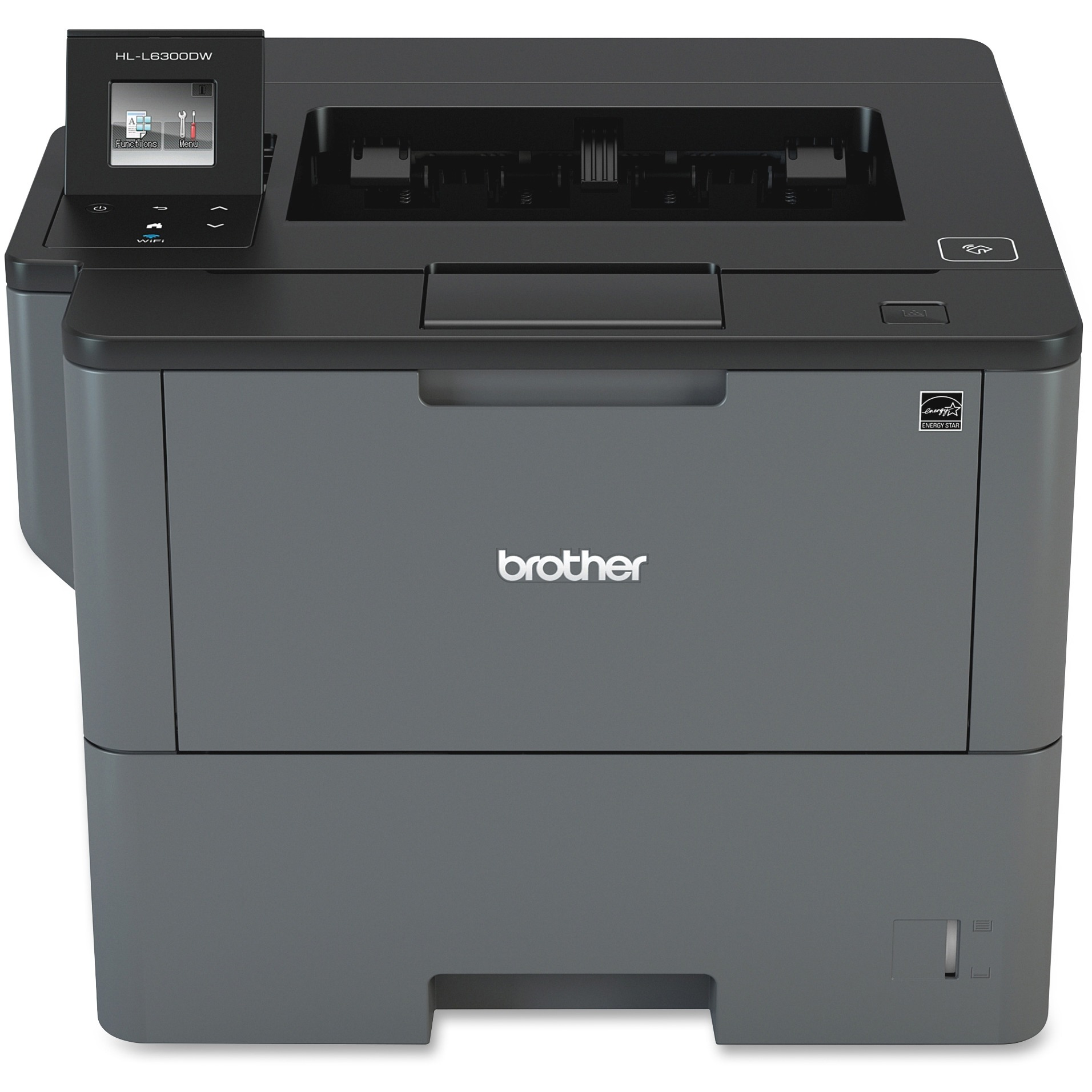 Brother HL-L6300DW Monochrome Laser Printer by Brother