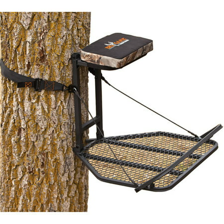 Big Game Boss High Definition Hang-On Stand, CR1001-S thumbnail