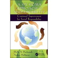 Systems Innovation Book: A Six Sigma Approach to Sustainability (Hardcover)