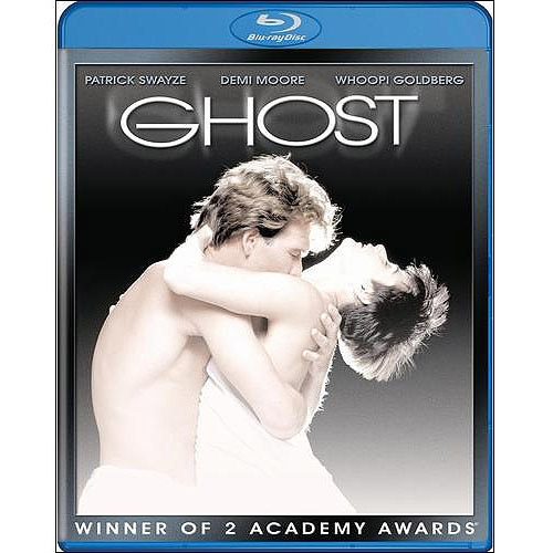 Ghost (Blu-ray) (Widescreen)