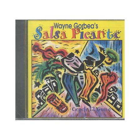 Wayne Gorbeas Salsa Picante  Wayne Gorbea  Vocals  Piano   Ruben Borgas  Vocals  Timbales   Ramon Rosado  Frank Otero  Vocals   Kevin Bryan  Trumpet   Rick Davies  Christian Kollar  Trombone   Richis Sanquintin  Bass   Juan Rodriguez  Bongos  Background Vocals   Frank Reyes  Congas  Recorded At Studio 900  New York  New York In January 1997   Includes Liner Notes By Andy Gonzalez And Wayne Gorbea
