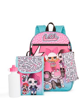 187efbbad03 Girls Backpacks - Walmart.com