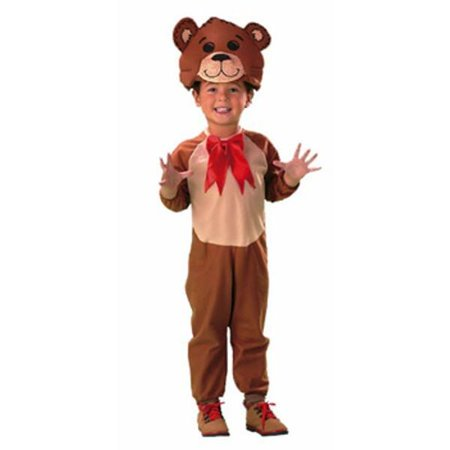 Toddler Teddy Bear Costume - Teddy Bear Costume Toddler