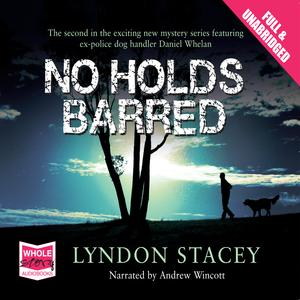 No Holds Barred - Audiobook
