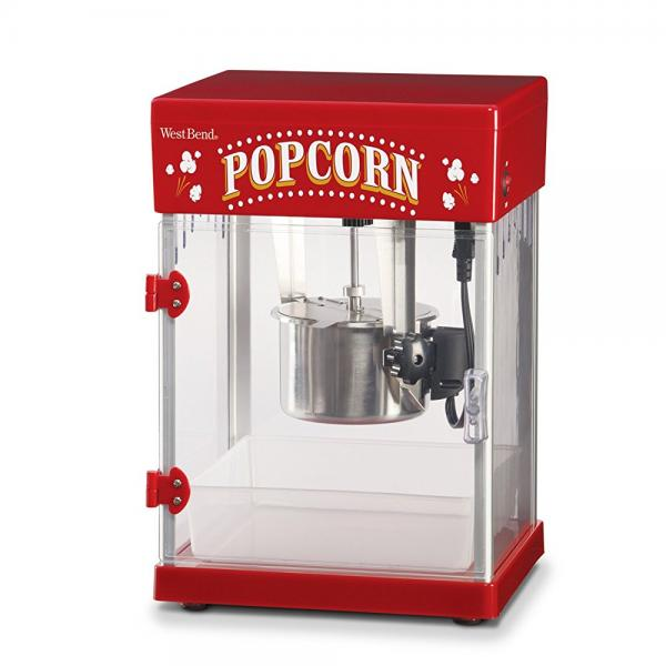 West Bend 2.5 Ounce Theater Popcorn Popper