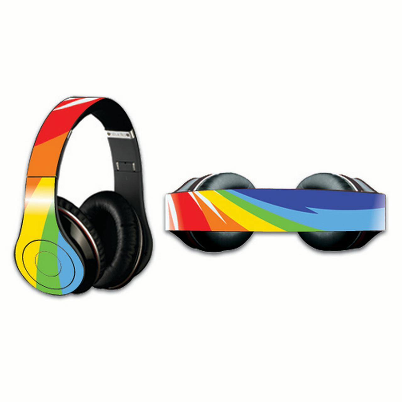 Mightyskins Protective Vinyl Skin Decal Cover for Dr. Dre Beats Studio Headphones wrap sticker skins