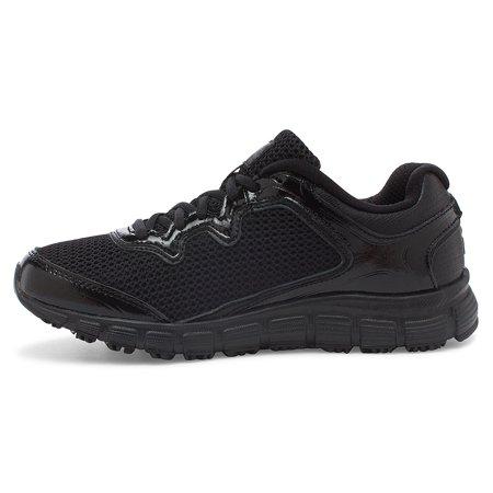1240a5088d70 Fila - Fila MEMORY FRESH START SR Womens Black Slip Resistant Occupational Work  Shoes - Walmart.com