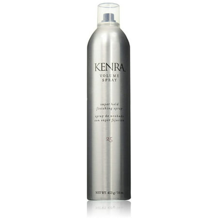 Kenra Volume Hair Spray, 16 Oz