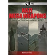Nazi Mega Weapons: Series 2 (Widescreen) by PBS