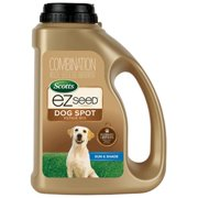 Scotts Turf Builder EZ Seed Dog Spot Repair Grass Seed - 2 pounds