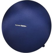 Harman Kardon Onyx Studio 4 Portable Wireless Bluetooth Speaker (Blue)